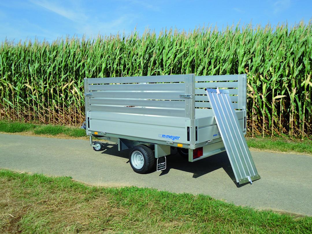 meyer anh nger verkauf hochlader 2510x1510mm 1300 kg. Black Bedroom Furniture Sets. Home Design Ideas