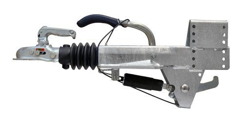 Obeneinbau Stützlast 100 Kg ALKO Auflaufeinrichtung 251 S bis ZGG 2600 Kg